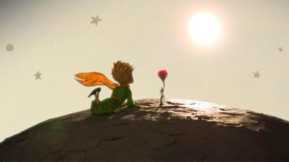 Le Petit Prince (Adult Fairy Tale)