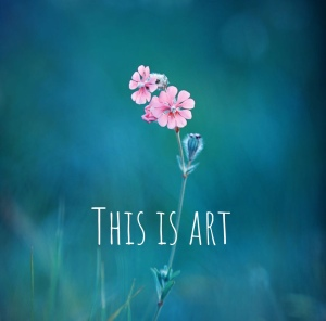 This Is Art 2nd edition by Ron Labryzz, #RLArt 18