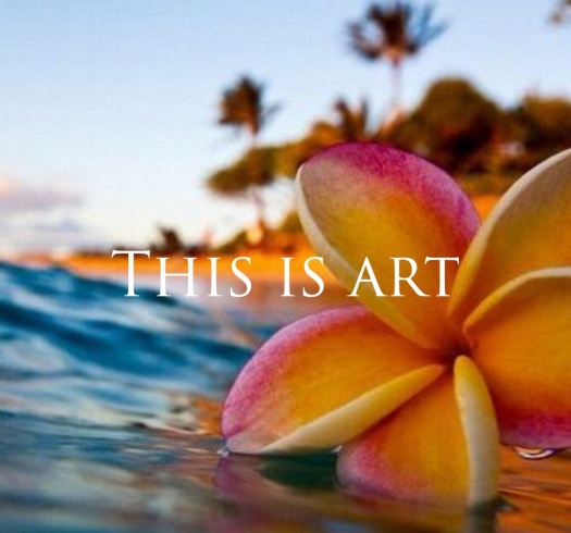 This Is Art 2nd edition by Ron Labryzz, #RLArt 31