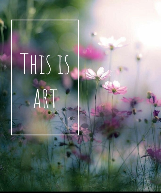This Is Art 2nd edition by Ron Labryzz, #RLArt 29