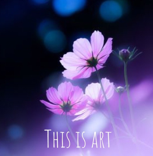 This Is Art 2nd edition by Ron Labryzz, #RLArt 33