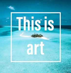 This Is Art 2nd edition by Ron Labryzz, #RLArt 22
