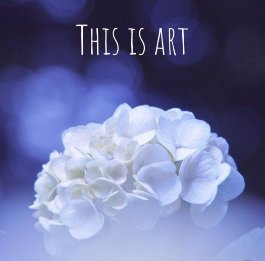 This Is Art 2nd edition by Ron Labryzz, #RLArt 30