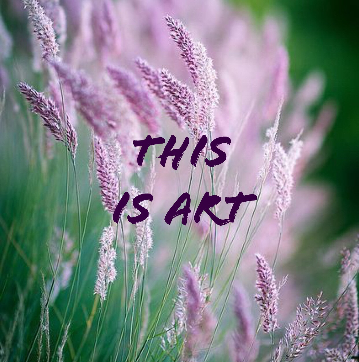 This Is Art 2nd edition by Ron Labryzz, #RLArt 21
