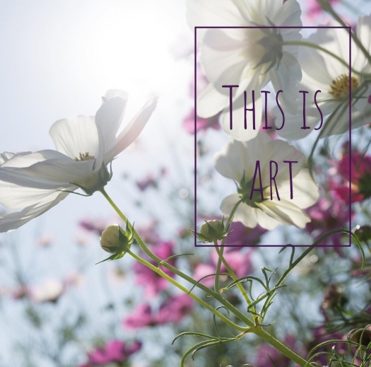 This Is Art 2nd edition by Ron Labryzz, #RLArt 34
