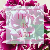 This Is Art 3rd edition by Ron Labryzz, #RLArt 12