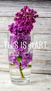 This Is Art 3rd edition by Ron Labryzz, #RLArt 11