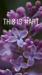 This Is Art 3rd edition by Ron Labryzz, #RLArt 10