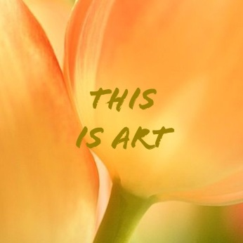 This Is Art 3rd edition by Ron Labryzz, #RLArt 8