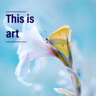 This Is Art 3rd edition by Ron Labryzz, #RLArt 3