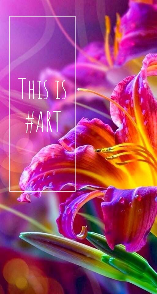 This Is Art 5th edition by Ron Labryzz, #RLArt 1