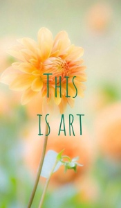 This Is Art 5th edition by Ron Labryzz, #RLArt 15