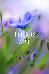 This Is Art 5th edition by Ron Labryzz, #RLArt 7
